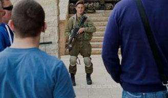 (Polski) Izrael