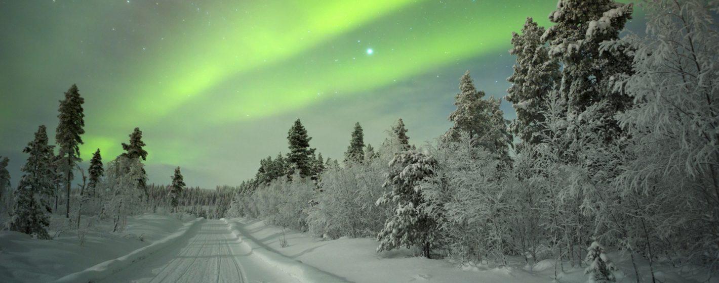 (Polski) Laponia