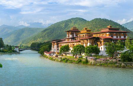 Nepal i Bhutan