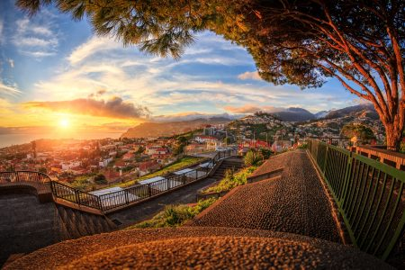 sunset-over-funchal-madeira
