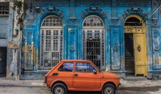 (Polski) Kuba