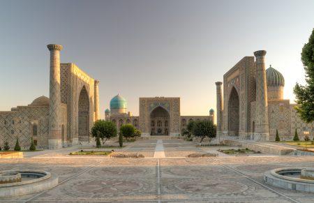 (Polski) Uzbekistan