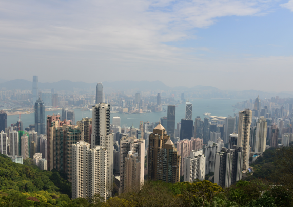 (Polski) Hong Kong i Makao