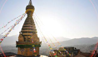 (Polski) Nepal i Bhutan