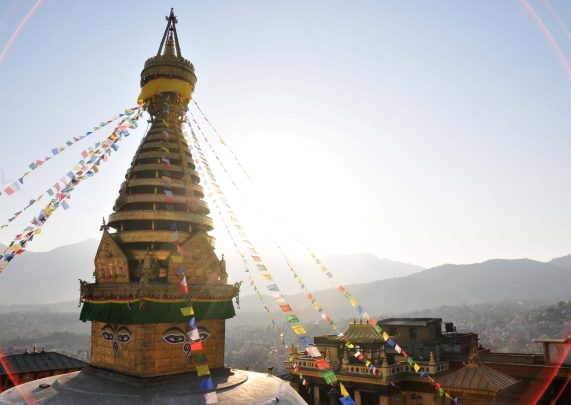 (Polski) Nepal