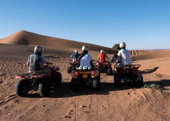 (Polski) Maroko