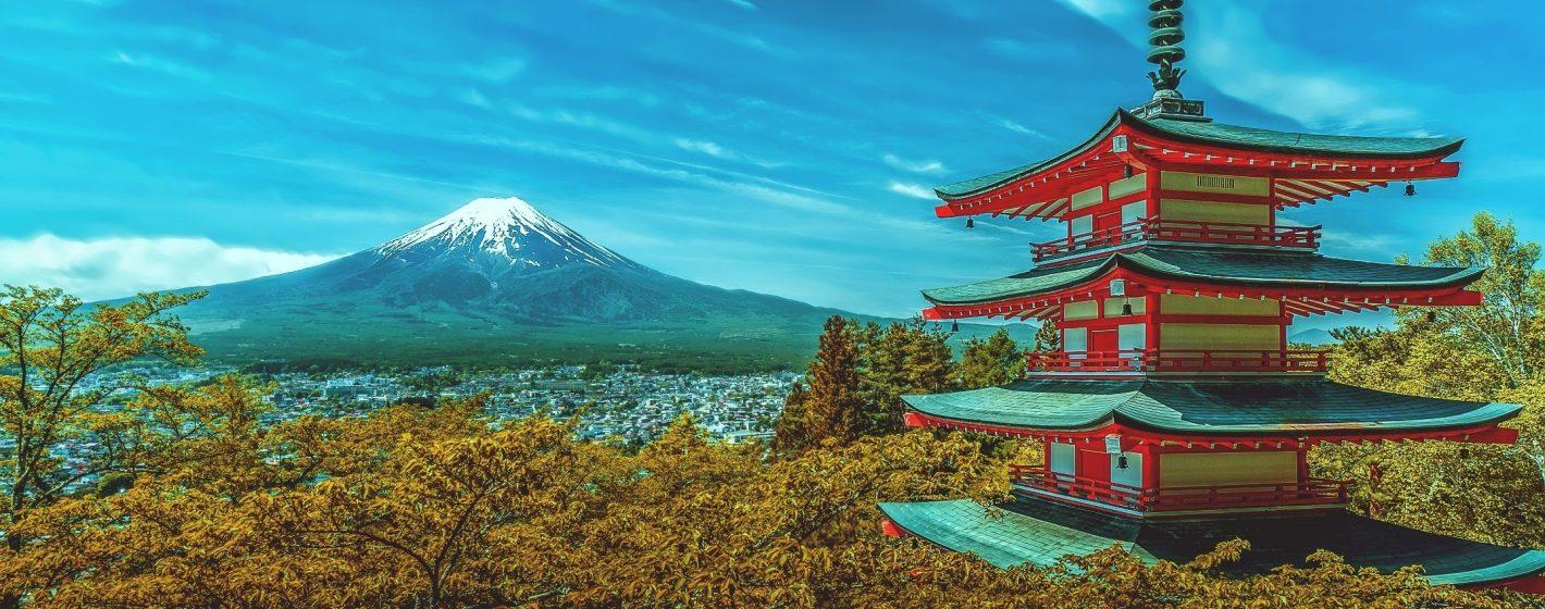 (Polski) Japonia