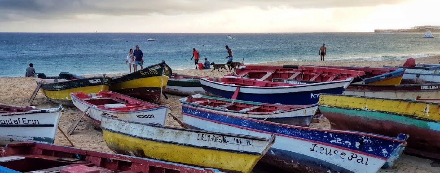 (Polski) Cabo Verde